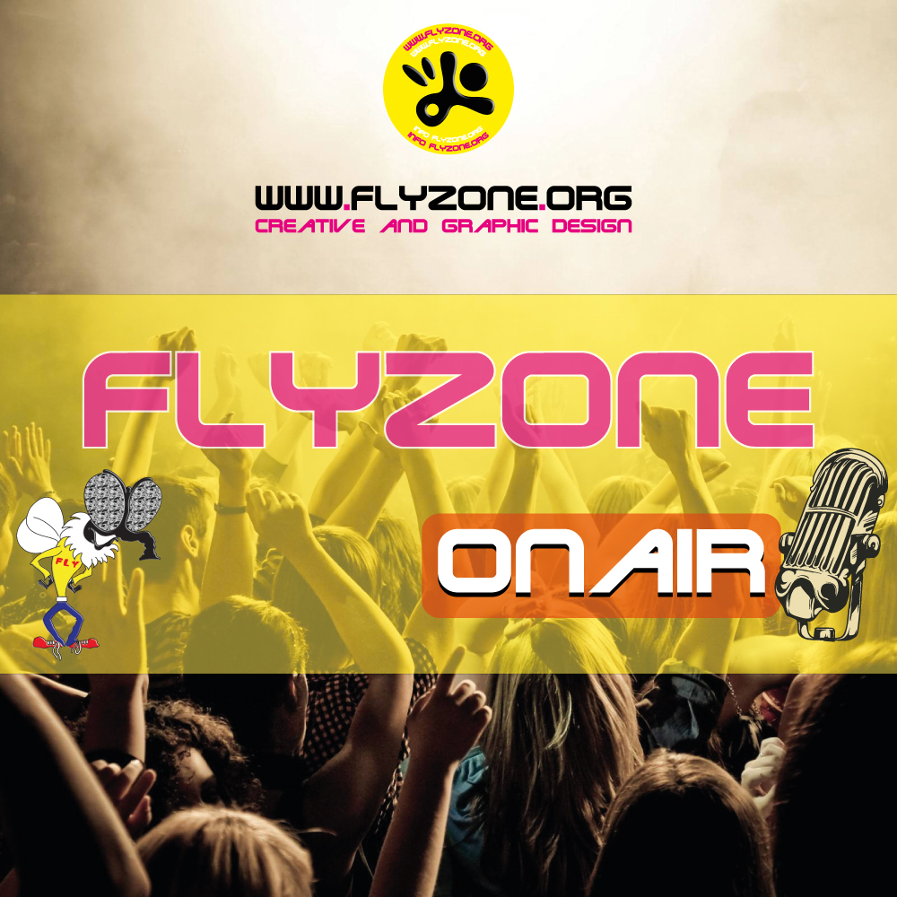 FlyZone On Air